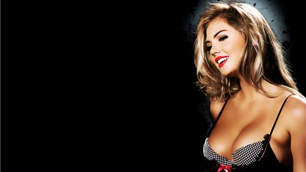 Beautiful Kate Upton Wallpaper