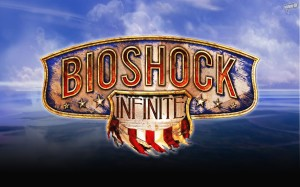 BioShock Infinite Games Wallpaper