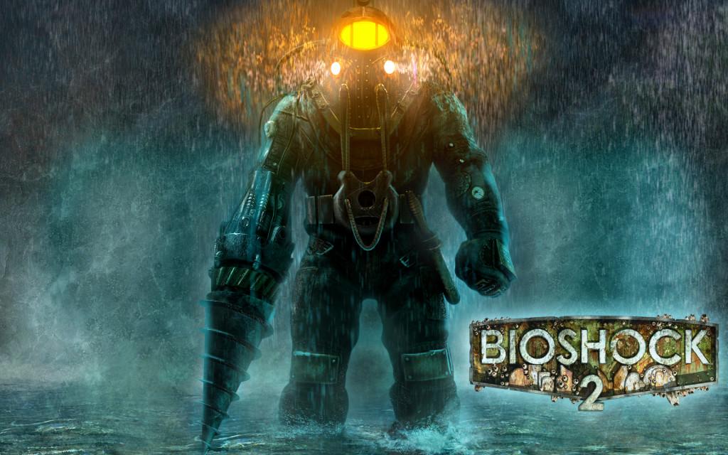 Bioshock Wallpaper HD