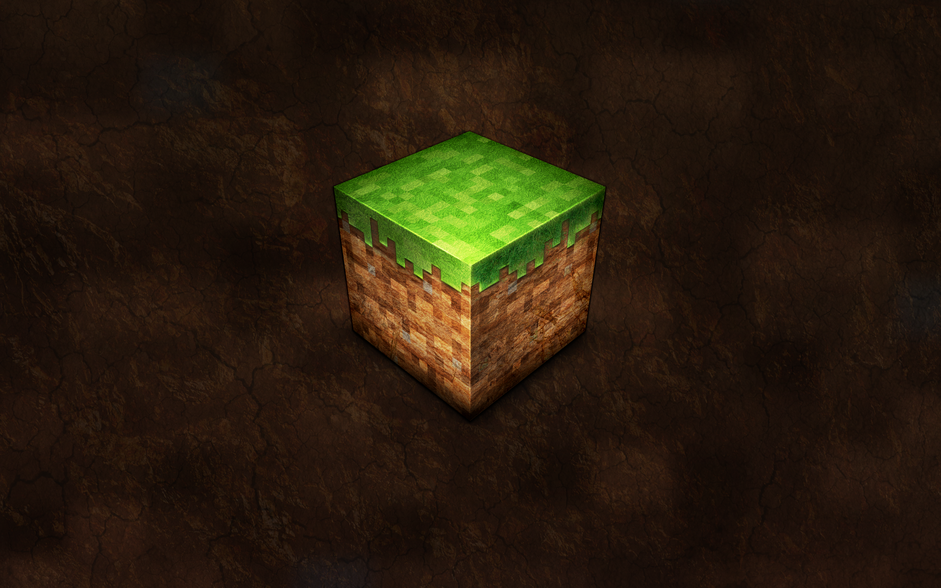 Description blocks dirt minecraft wallpaper is a hi res wallpaper for