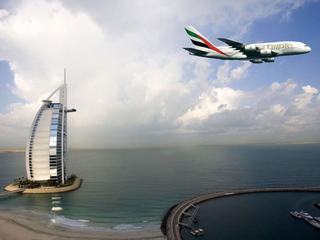 Burj Al Arab Dubai Wallpaper HD