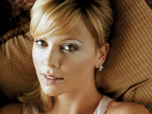 Charlize Theron Wallpaper 2013