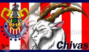 Chivas Wallpaper
