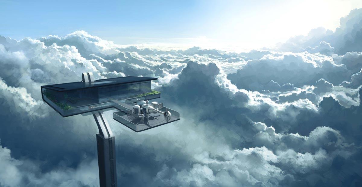 Description: Cloud Oblivion Movie is a hi res Wallpaper for pc ...