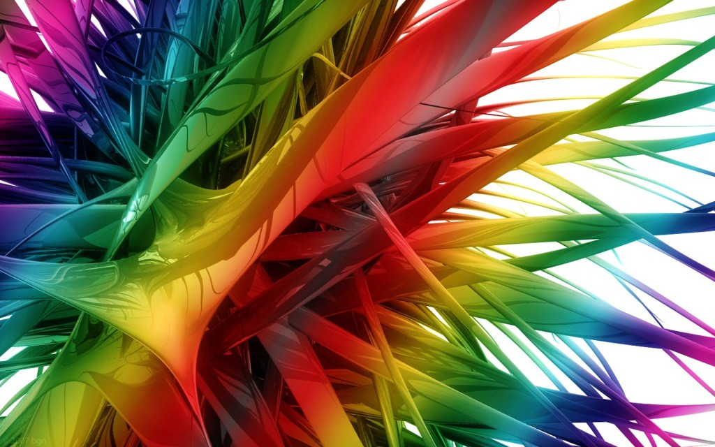 Colorful Wallpaper 1080p