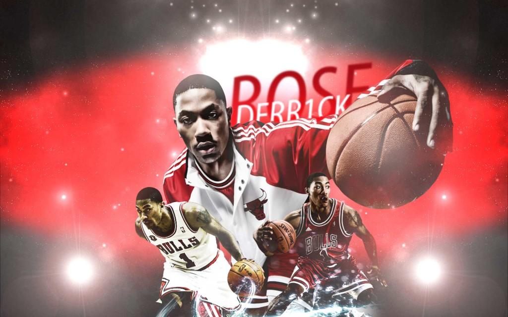 Derrick Rose NBA