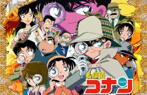 Detective Conan Wallpaper HD
