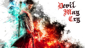 Devil May Cry Wallpaper HD