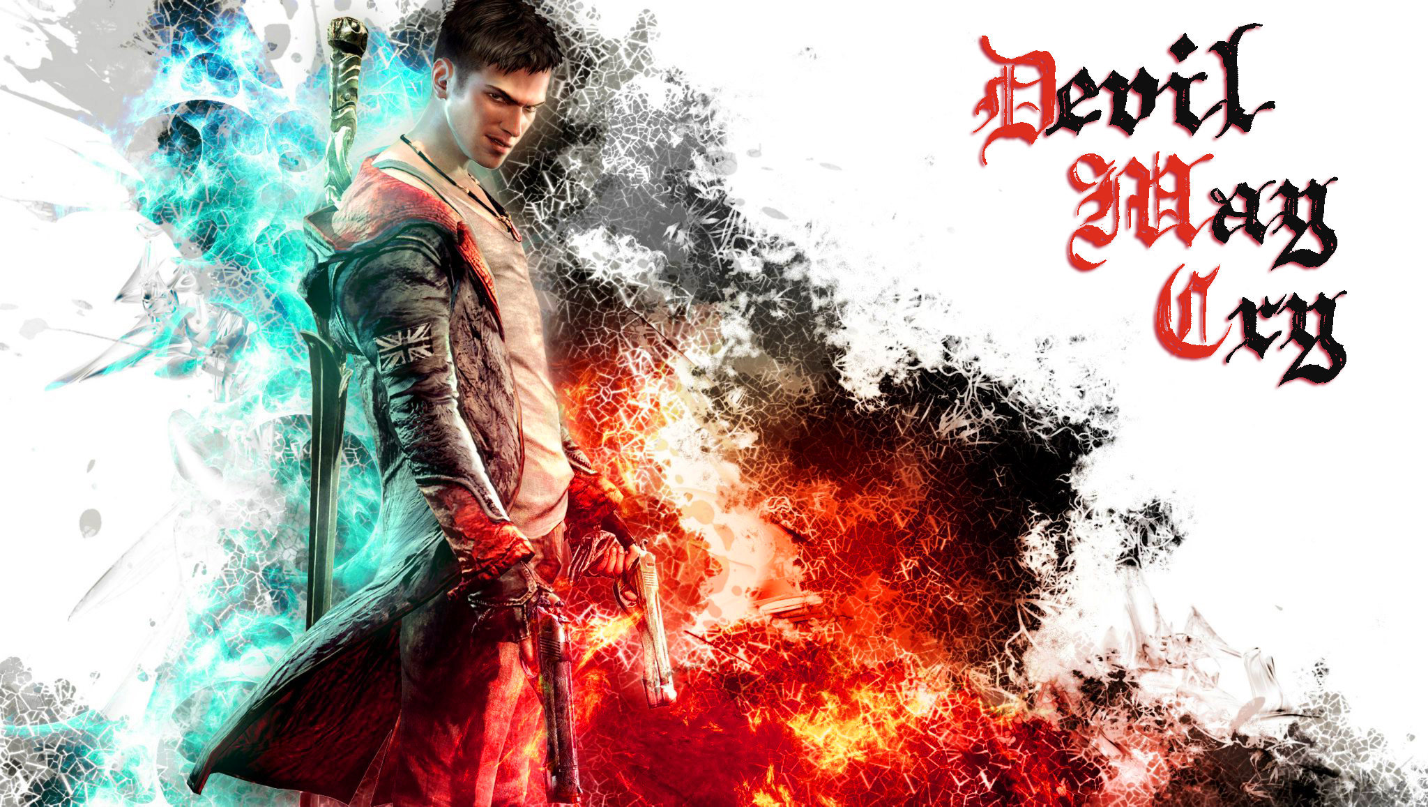 Devil may cry wallpaper hd - Devil may cry hd pics ...