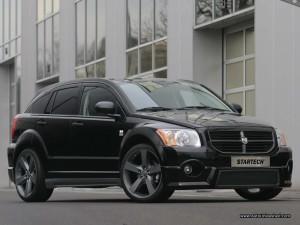 Dodge Caliber Photo