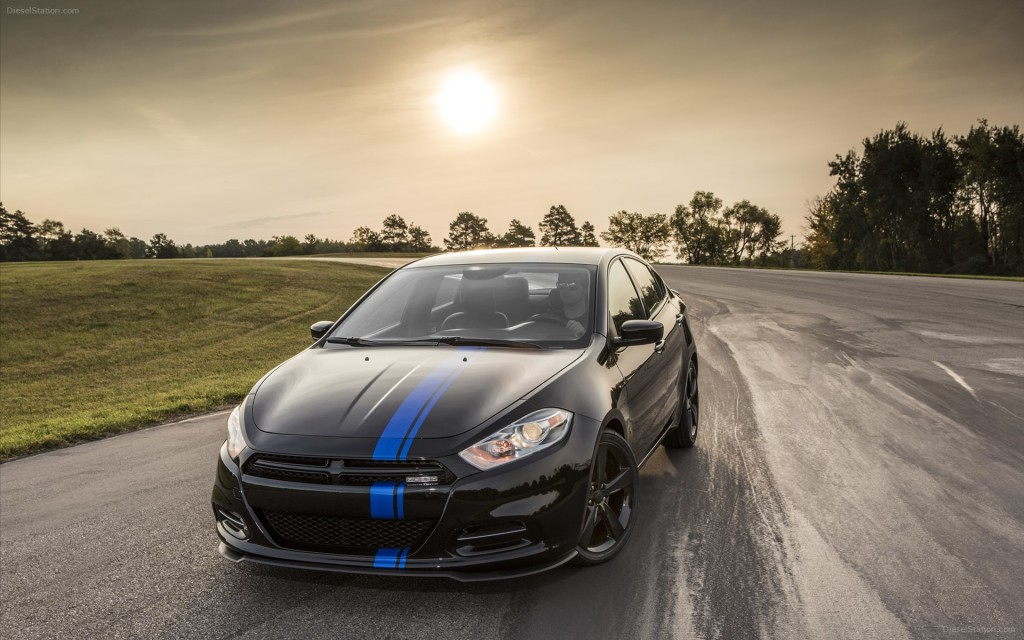 Dodge Dart Mopar 2013 Wallpaper