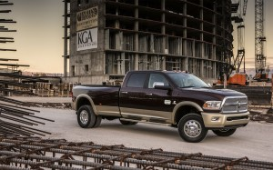 Dodge Ram Heavy Duty Wallpaper
