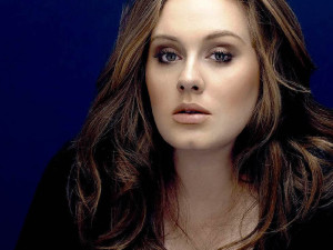 Download Adele Wallpaper