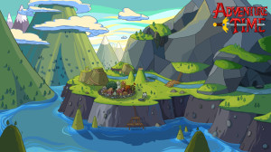 Download Adventure Time Wallpaper