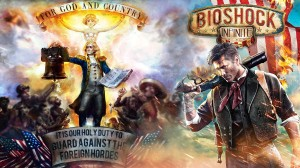 Download BioShock Infinite Wallpaper
