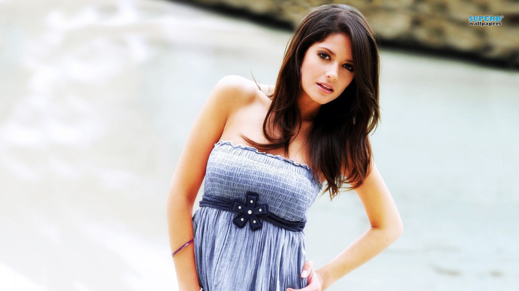 Download Carla Ossa wallpaper