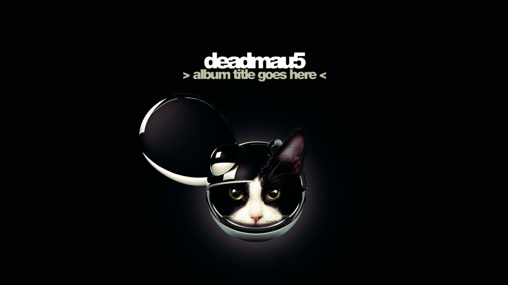 Download Deadmau5 Wallpaper