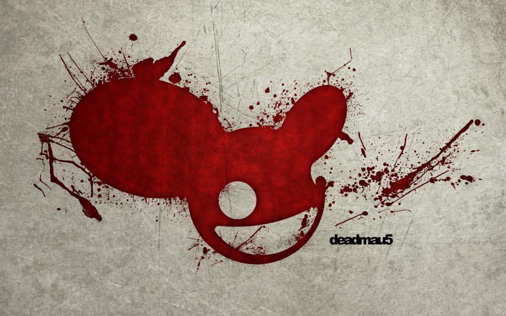 Wallpaper Deadmau5
