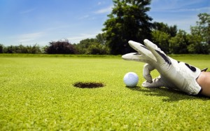 Download Golf Wallpaper