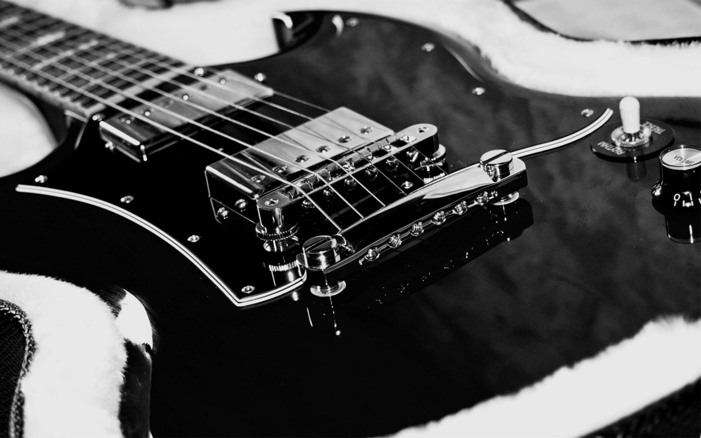 Download Guitar Wallpaper
