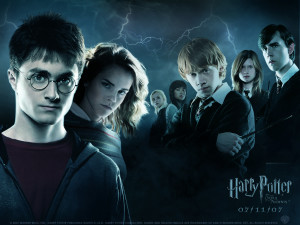 Download Harry Potter Wallpaper