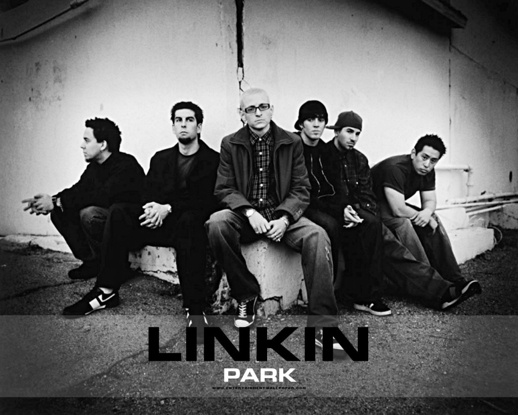 Download Linkin Park Wallpaper