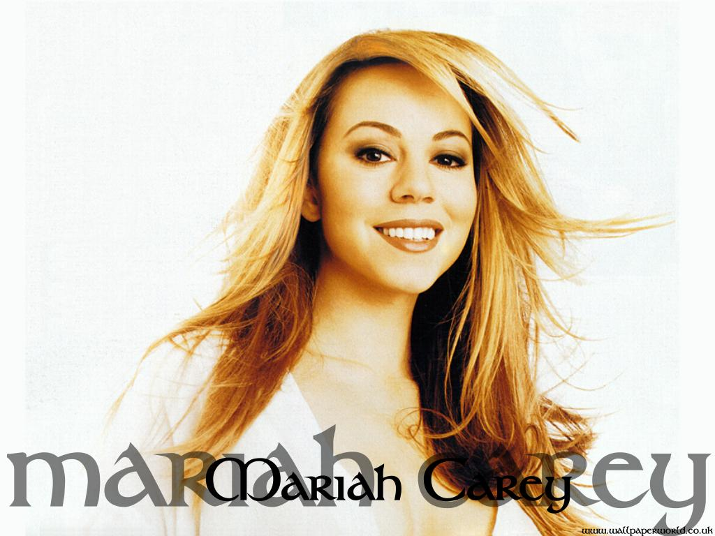 Download Mariah Carey Wallpaper