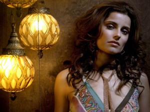Download Nelly Furtado Wallpaper