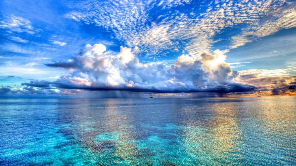 Download Ocean Wallpaper