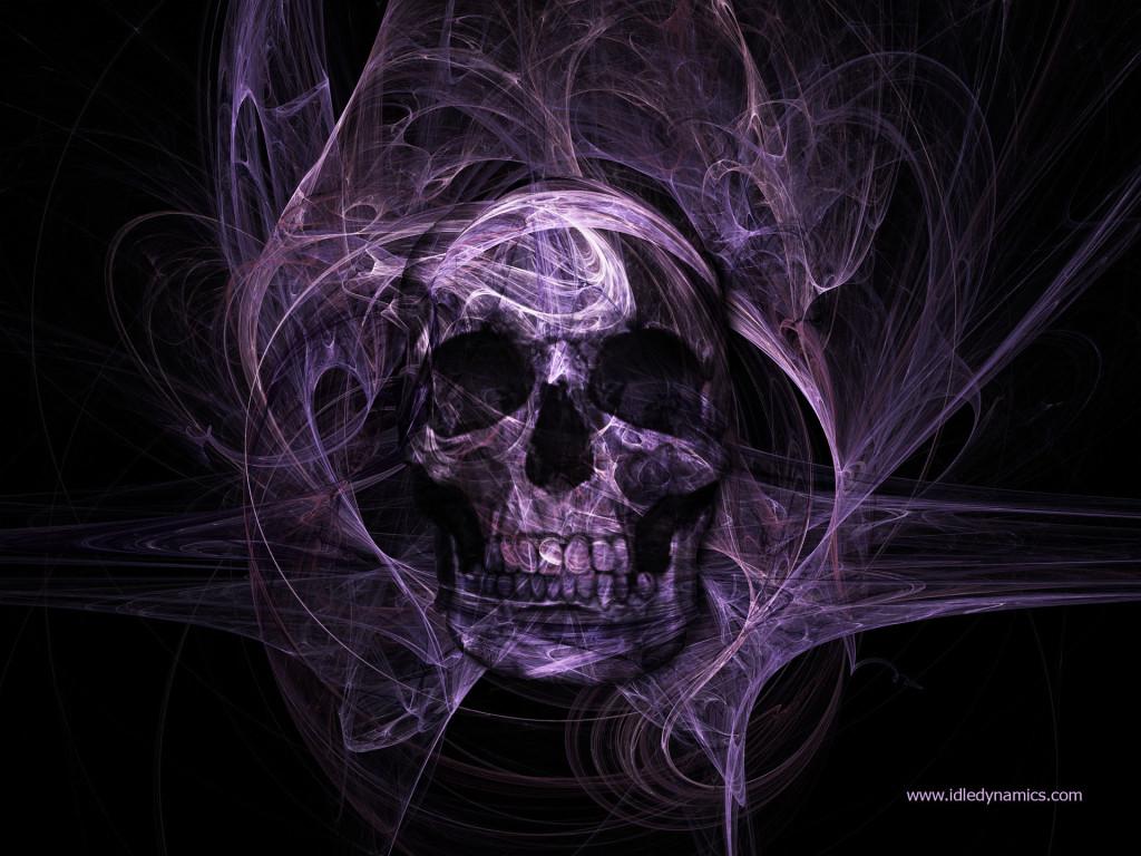 Download Skull Wallpaper