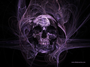 Download Skull Wallpaper