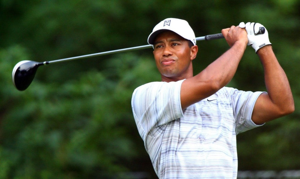 Download Tiger Woods Wallpaper