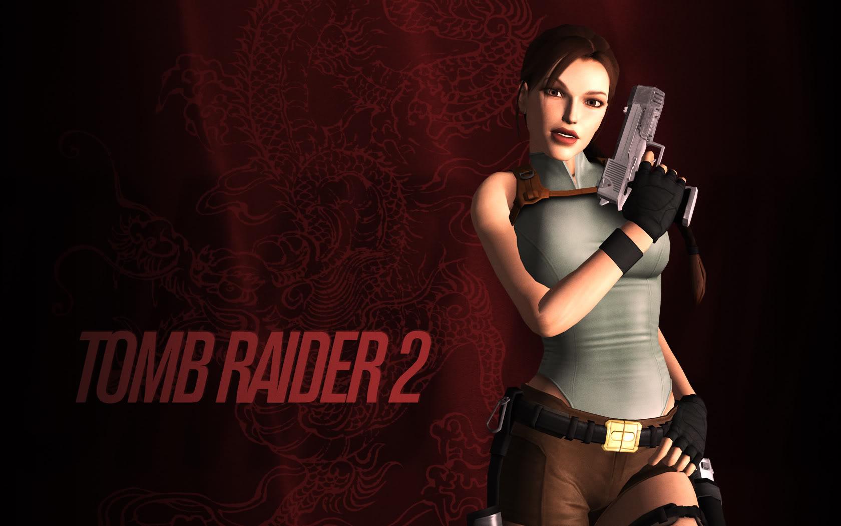 download tomb raider 2