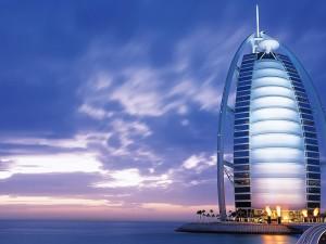 Dubai Seven Star Hotel
