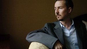 Edward Norton HD