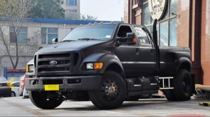 Ford F650 Wallpaper
