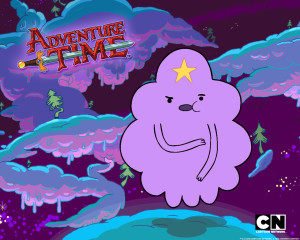 Free Adventure Time Wallpaper