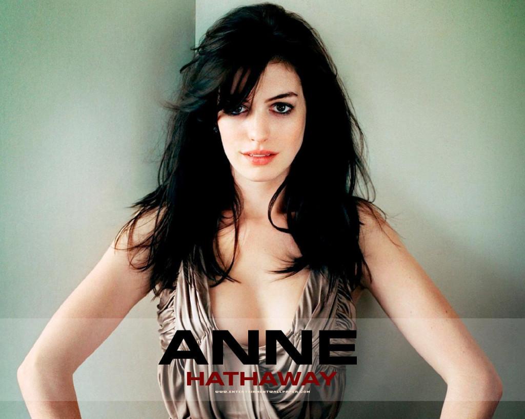 Free Anne Hathaway