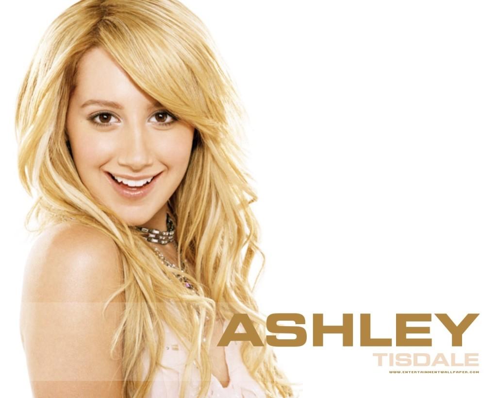 Free Ashley Tisdale
