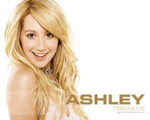 Free Ashley Tisdale