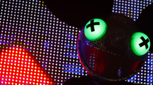 Free Deadmau5 Wallpaper