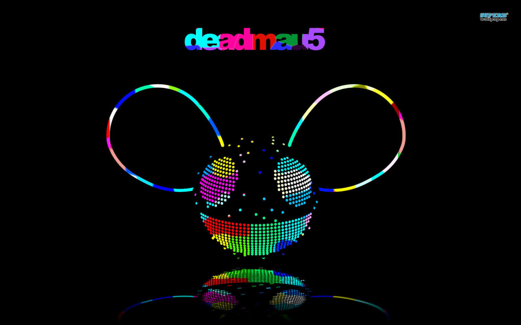 Free Deadmau5 Wallpaper 1