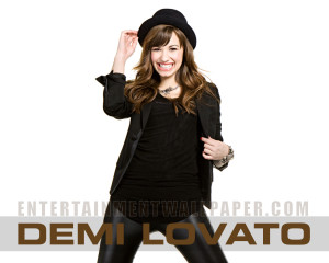 Free Demi Lovato Wallpaper