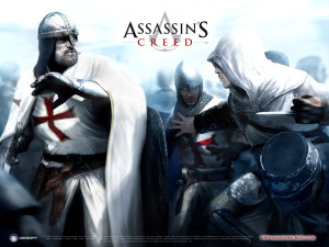Free Download Assassins Creed wallpaper