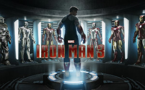 Free Download Iron Man 3 Wallpaper