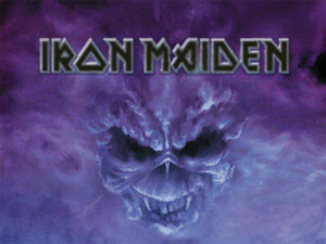 Free Iron Maiden Wallpaper