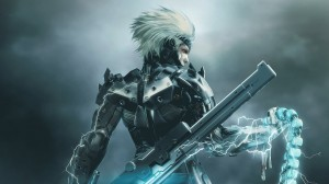 Free Metal Gear Rising