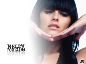 Free Nelly Furtado Wallpaper