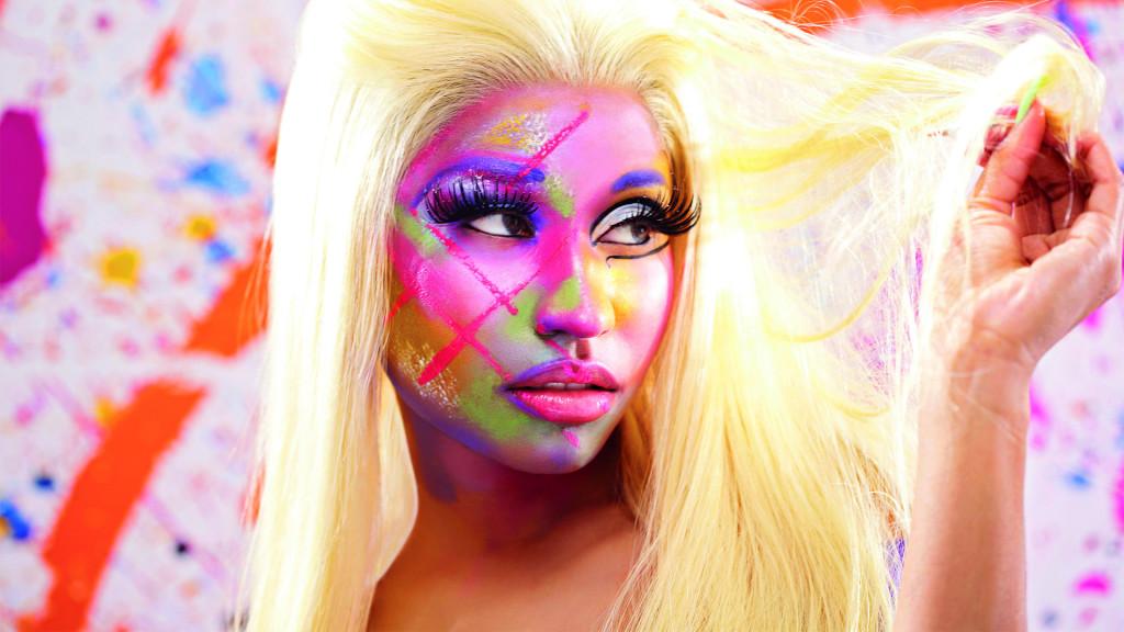 Free Nicki Minaj Wallpaper Desktop