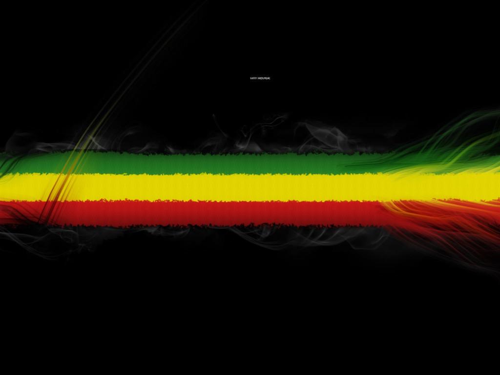 Free Reggae Wallpaper